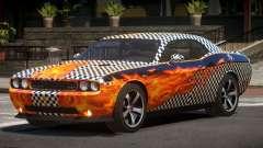 Dodge Challenger GT 392 PJ2