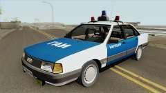 Audi 100 (Police) 1992