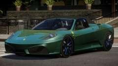 Ferrari 430 SR