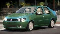 Fiat Albea ST