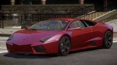 Lamborghini Reventon RGB97 für GTA 4