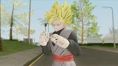 Goku Black V2 (Dragon Ball Super) pour GTA San Andreas