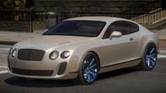 Bentley Continental SR pour GTA 4