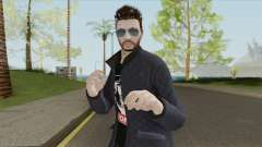 Random Male Skin V18 (GTA Online) pour GTA San Andreas