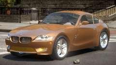 BMW Z4 L-Tuned pour GTA 4