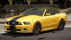 Ford Mustang GT CDI PJ4