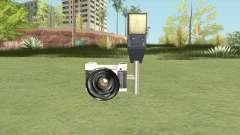 Camera (GTA SA Cutscene)