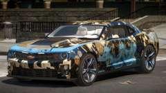 Chevrolet Camaro ZL1 R-Tuned PJ5 pour GTA 4