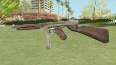 Thompson M1A1 (Mafia 2)