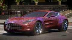 Aston Martin One-77 LS PJ6