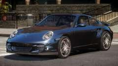 Porsche 911 Turbo SR