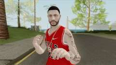 Random Male Skin V15 (GTA Online) pour GTA San Andreas