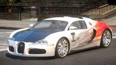 Bugatti Veyron 16.4 S-Tuned PJ6