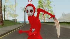 Po (SlendyTubbies 3) pour GTA San Andreas