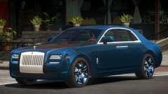 Rolls Royce Ghost RP