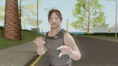 Sam (Death Stranding) pour GTA San Andreas