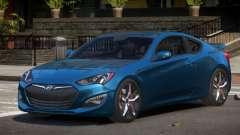 Hyundai Genesis RT