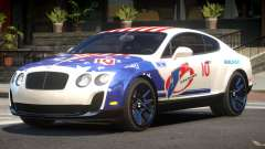 Bentley Continental RT PJ6 pour GTA 4