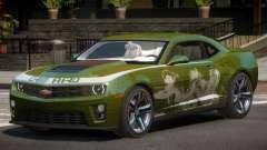 Chevrolet Camaro ZL1 R-Tuned PJ6 pour GTA 4