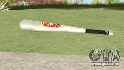 Metallic Bat (Manhunt) für GTA San Andreas