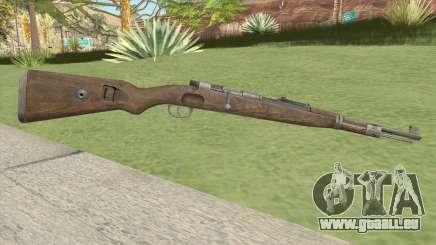 M1 Garand (Mafia 2) pour GTA San Andreas