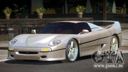 Ferrari F50 GT für GTA 4