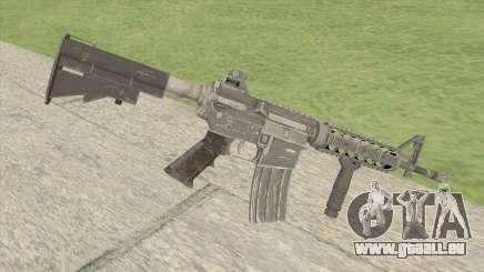 Assault Rifle (RE3 Remake) pour GTA San Andreas