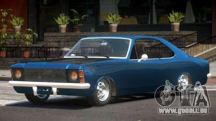 1976 Chevrolet Opala pour GTA 4