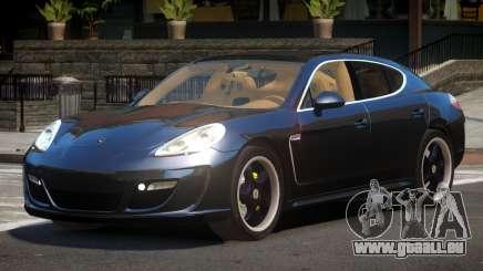 Porsche Panamera ML pour GTA 4
