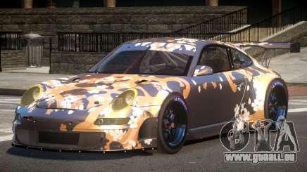 Porsche GT3 R-Style PJ2 für GTA 4