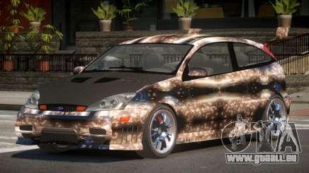 Ford Focus SVT R-Tuning PJ2 pour GTA 4