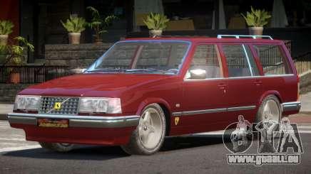 Volvo 945 V1.0 für GTA 4