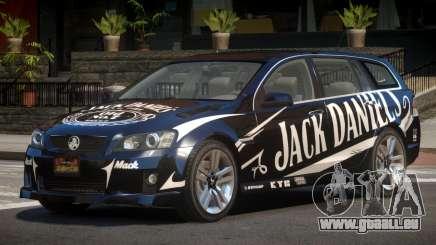 Holden VE Commodore RT PJ6 für GTA 4