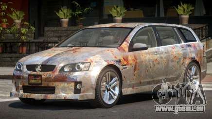 Holden VE Commodore RT PJ4 für GTA 4