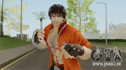 Miguel (Tekken TT 2) für GTA San Andreas