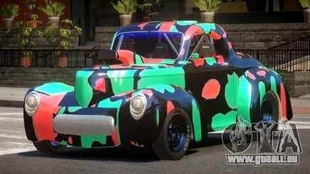 Willys Coupe 441 PJ5 für GTA 4