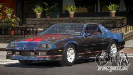 Chevrolet Camaro IR PJ4 für GTA 4