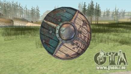 Shield-Parachute (Assassins Creed: Valhalla) für GTA San Andreas