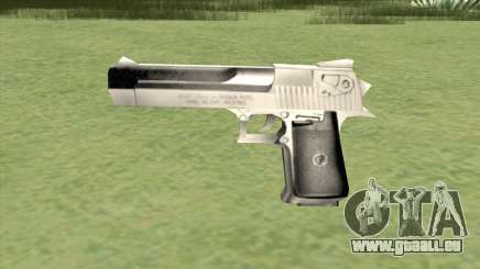 Desert Eagle LQ (Manhunt) pour GTA San Andreas