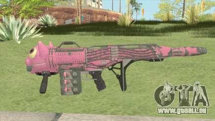 C.A.T LAUNCHER 8999 für GTA San Andreas