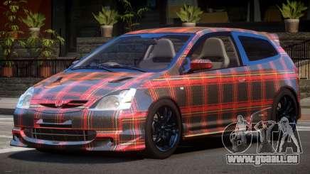 Honda Civic Type R-Tuned PJ5 pour GTA 4