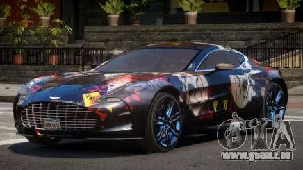Aston Martin One-77 LS PJ3 für GTA 4