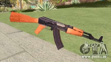 AK-47 (GTA LCS) pour GTA San Andreas
