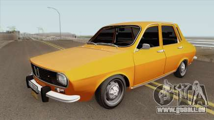 Dacia 1300 (New York) pour GTA San Andreas