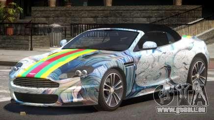 Aston Martin DBS LT PJ2 für GTA 4
