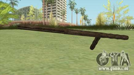 Nightstick (Manhunt) für GTA San Andreas