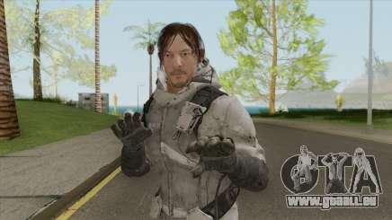 Norman Reedus (Death Stranding) für GTA San Andreas