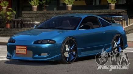 Mitsubishi Eclipse TR für GTA 4