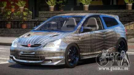 Honda Civic Type R-Tuned PJ2 pour GTA 4