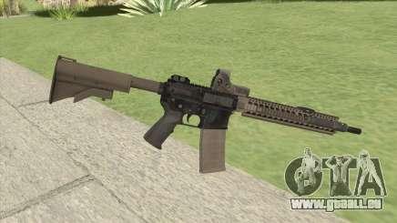 M4 SOPMOD II pour GTA San Andreas